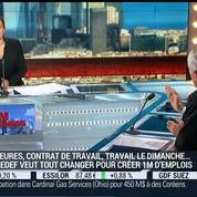 Philippe Louis, CFTC, dans l'invité de Delphine Liou –