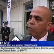 20H Politique: Aquilino Morelle dément avoir donné une interview au Point: C'est du grand classique, Anna Cabana