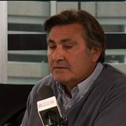 Paul Amar : Si Serge Moati trouve Le Pen sympa, alors je suis très choqué !