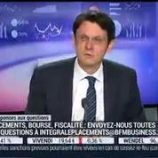 Les réponses de François Monnier et Andrzej Kawalec, aux auditeurs dans Intégrale Placements – 1/2