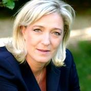 Marine Le Pen: Nous allons faire souffler un vent frais dans cette assemblée endormie