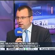 Edition spéciale en direct du Salon Patrimonia: Les décisions de Mario Draghi réussiront-elles à soutenir les marchés? – 4/8