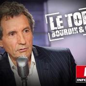 Clash Bourdin / Canteloup: Je n'aime pas me faire insulter