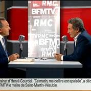 Bourdin Direct: Gilles Kepel –