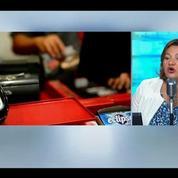 Delphine Sarfati-Sobreira, directrice générale de l'Union des fabricants :Le paquet de cigarettes neutre va exproprier la marque à 90%