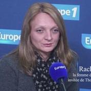 Rachel Lambert :