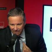 Dupont-Aignan appelle à cadenasser les écoles contre les rythmes scolaires