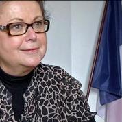 Christine Boutin n'est pas satisfaite de la réponse de Sarkozy sur le Mariage pour tous