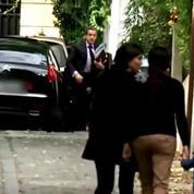 L'enquête visant Sarkozy pour corruption suspendue