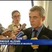 Enfant tuée en Alsace: le parquet requiert la mise en examen du frère aîné