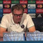 Football / PSG FC BARCELONE : Un match a gros enjeux pour le PSG