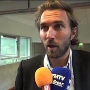 Tennis / Di Pasquale : C'est fantastique !