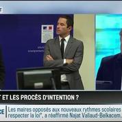 Le parti pris d'Hervé Gattegno : Najat Vallaud-Belkacem doit être jugée pour ce qu'elle fait et non selon son profil