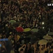 Hong Kong : les pro-démocratie confrontés à la fermeté de l'exécutif