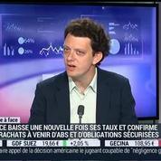 Thibault Prébay VS Mathieu L'Hoir: Annonces de la BCE: quelles perspectives pour les marchés ?, dans Intégrale Placements – 1/2