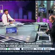 Donner sans se tromper: les règles pour bien transmettre son argent: Frédéric Durand-Bazin, dans Intégrale Placements –