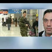 Jihadistes présumés: Ils veulent se rendre, dit l'avocat Pierre Le Bonjour