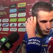Football / Gignac propulse l'OM