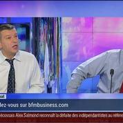 Nicolas Doze: Conférence de presse de François Hollande: ce qu'il faut retenir