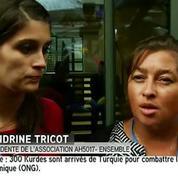 Air Algérie: les familles des victimes restent