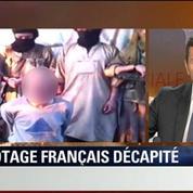 Exécution de l'otage français: Les réactions d'Ulysse Gosset, Thierry Arnaud, Pierre Martinet et Éric Grinda 1/4