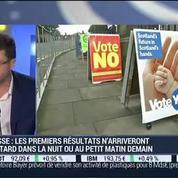 Sébastien Couasnon : Les experts du soir 3/4