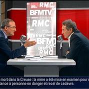 Bourdin Direct : Hervé Mariton –