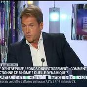 Private Equity: quel est le rôle du capital investissement vis-à-vis de l'entrepreneur?, Jean-Philippe Morvan et Gilles Sicard, dans Intégrale Placements –
