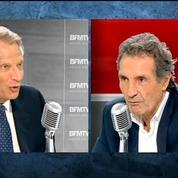 De Villepin: «Il est temps que les pays occidentaux tirent des leçons de l'Afghanistan»