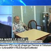 Le Guen annonce «un coup de pouce» pour les petites retraites