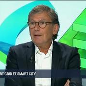 Smart Grid et Smart City: Philippe Faugeras, Pierre Cotte et Olivier Hersent, dans Business Durable 2/4