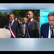 Dupont-Aignan: La fonction présidentielle est martyrisée depuis des années