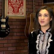 Camélia Jordana: j'ai évolué