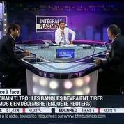 Olivier Delamarche VS Pierre Sabatier: Que peut-on attendre des stress tests des banques?, dans Intégrale Placements – 2/2
