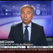 Bourse: Quelles stratégies mettre en place sur les marchés européens?: Roland Laskine, dans Intégrale Placements –