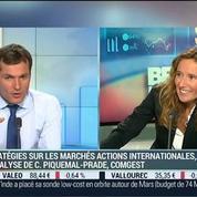 L'environnement des marchés actions se dégrade: comment y remédier ?: Céline Piquemal-Prade, dans Intégrale Bourse –