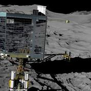 Rosetta: la mission du module d'atterrisage Philae résumée en images de synthèses