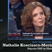 «Autosatisfaction», «constat d'échec» : l'opposition juge sévèrement François Hollande