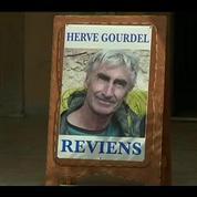 Otage assassiné: La France entière est concernée dit Henri Giuge, maire de St-Martin-Vésubie