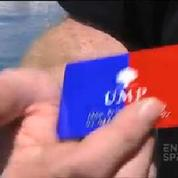 La police du Cannet, incitée à prendre une carte UMP
