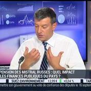 Nicolas Doze: Livraison du Mistral suspendue: quelles conséquences pour la France ?