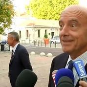 Juppé juge l'image e la France à l'étranger détestable