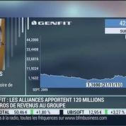 Edition spéciale en direct du Salon Patrimonia: Genfit gagne 120 millions d'euros de revenus grâce à ses alliances – 3/5
