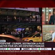 La tendance du moment: La vie d'expatrié, dans Paris est à vous –