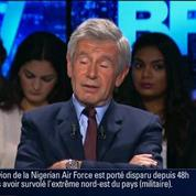 BFM Politique: L'interview d'Alain Minc par Anna Cabana du Point 3/6