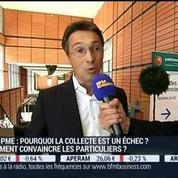 Edition spéciale en direct du Salon Patrimonia: Pourquoi le PEA-PME n'a-t-il pas séduit ? – 9/9