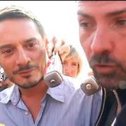 Kerviel à la Fête de l'Huma: «Ils m'ont sauvé»