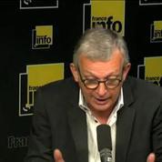Laurent : «Il faut changer de Premier ministre»