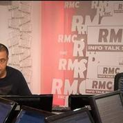 Pascal Perri : J'approuve la destruction des militants de l'Armée islamique en Irak et au Levant