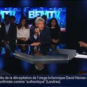 BFM Politique: Alain Minc face à Jean Claude Mailly 5/6